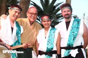 Korabo and Masaharu Morimoto
