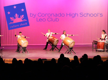 Coronado High School Culture Shock