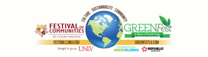 UNLV's Festival of Communities